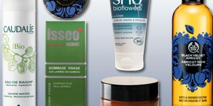 Cadeaux de Noël : 10 produits cosmétiques pour hommes