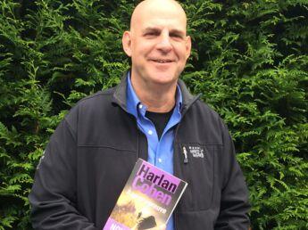 """Harlan Coben : """"Mon premier roman était vraiment très mauvais"""""""