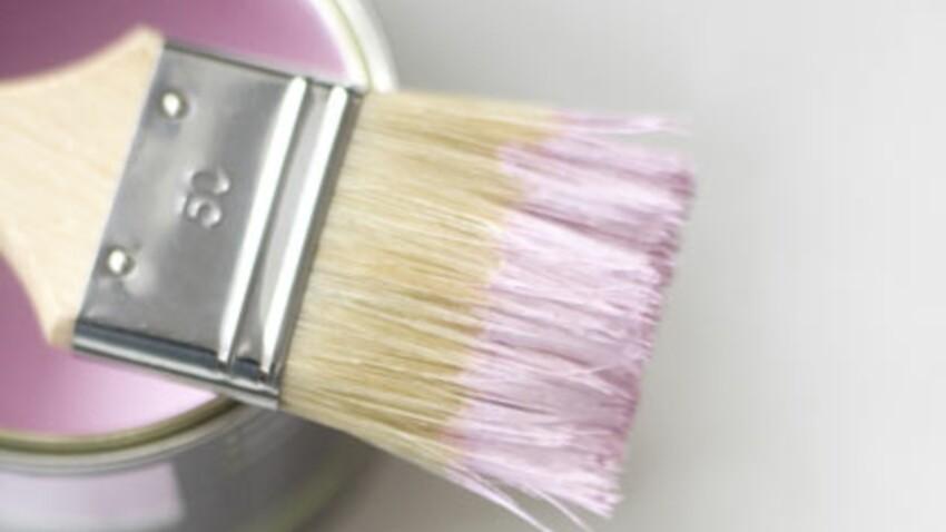 Utiliser un nuancier et trouver la bonne couleur