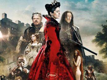 Coup de coeur ciné : Tale of Tales et Les Profs 2