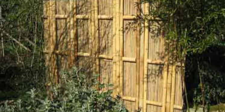 Les écrans d'occultation de jardin