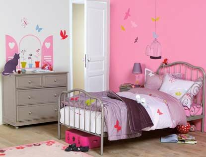 des ides pour la chambre denfant - Comment Dcorer Une Chambre D Enfant
