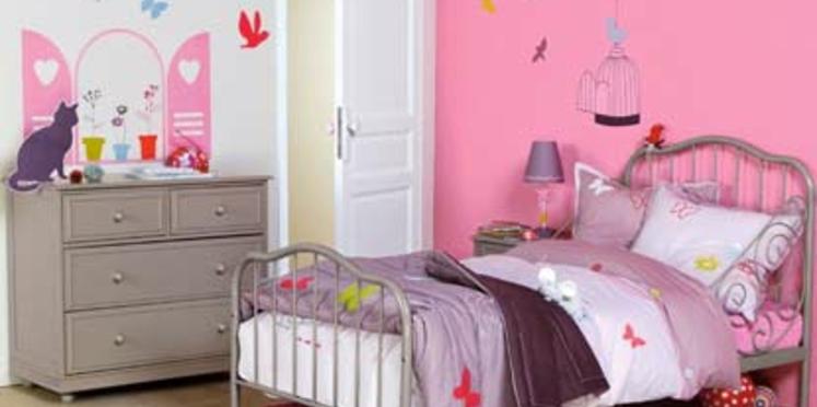 Décoration de la chambre d'enfant : nos idées
