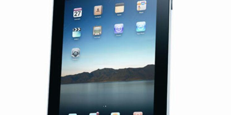 SFR va vendre l'iPad à 179 euros avec forfait