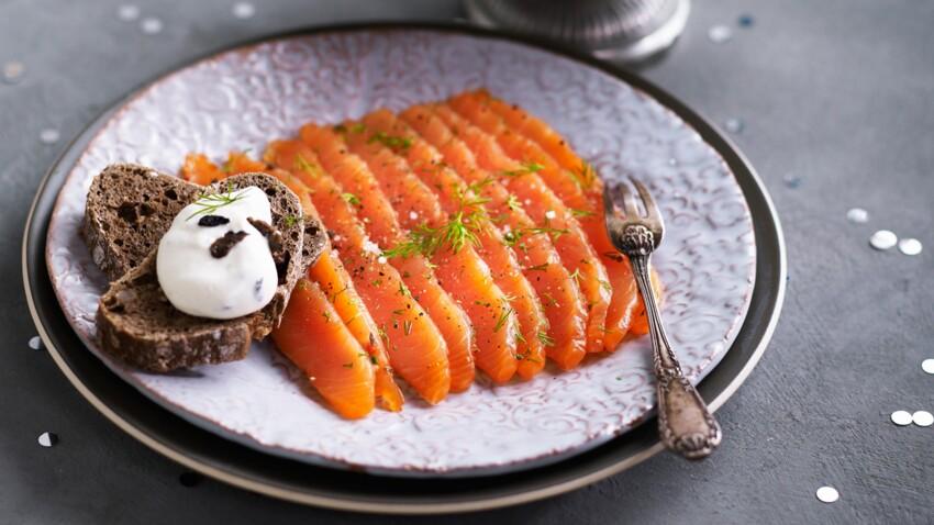 Mariné, en tartare, fumé : nos meilleures recettes au saumon