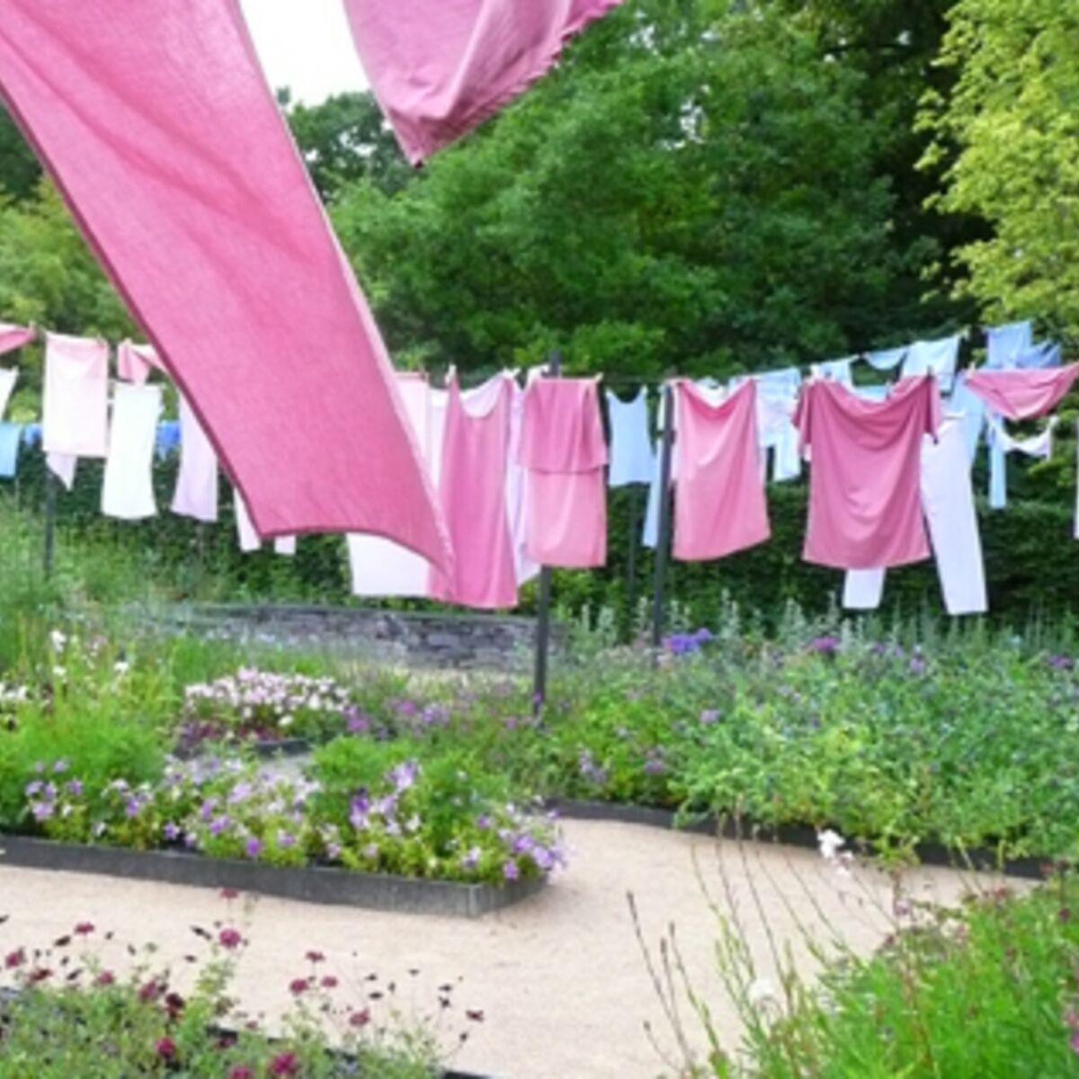 Festival Des Jardins Chaumont Sur Loire 2009 chaumont-sur-loire : un festival de couleurs pour les