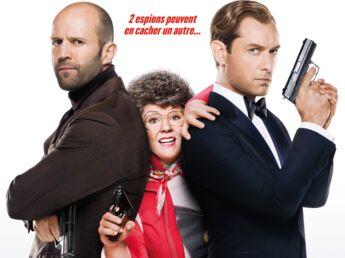 Coup de coeur ciné : Spy et Vice-versa