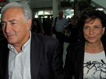 Anne Sinclair et DSK se séparent-ils ? Les infos qu'il ne fallait pas rater cette semaine.