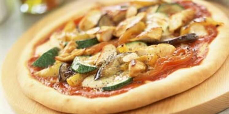 La bonne recette pour réussir la pizza