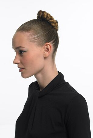 pas cher célèbre marque de designer pas cher à vendre Le chignon danseuse russe : Femme Actuelle Le MAG