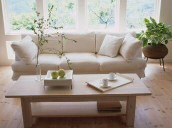 10 conseils pour une salle de bains feng shui femme actuelle le mag. Black Bedroom Furniture Sets. Home Design Ideas