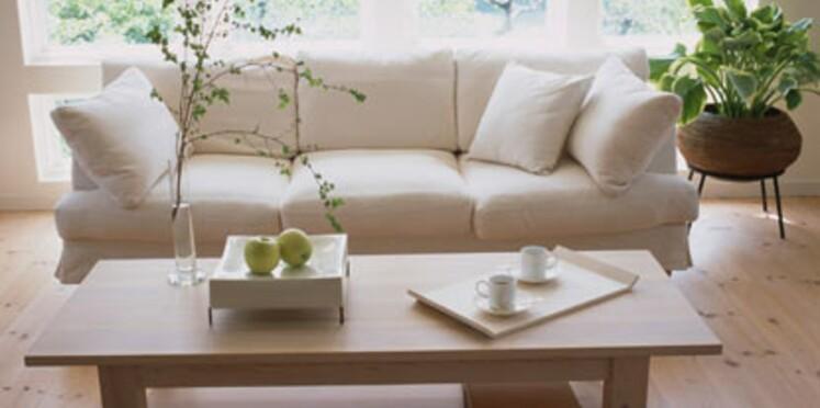 feng shui am nager un cadre de vie zen femme actuelle le mag. Black Bedroom Furniture Sets. Home Design Ideas
