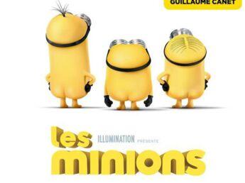 Coup de coeur ciné : Les Minions et Microbe et Gasoil