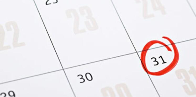 Calendrier fiscal 2011 : quand payer ses impôts ?