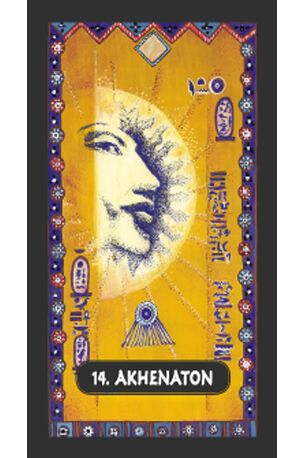 f8e3909b1d827 Comment tirer les cartes du tarot égyptien   - Tarot   lire son ...