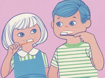 Des soins dentaires gratuits pour les enfants