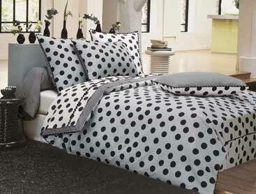 linge de lit : de jolies parures pour changer d'ambiance : femme