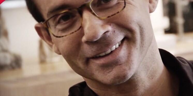Jean-Luc Delarue : il est atteint d'un cancer