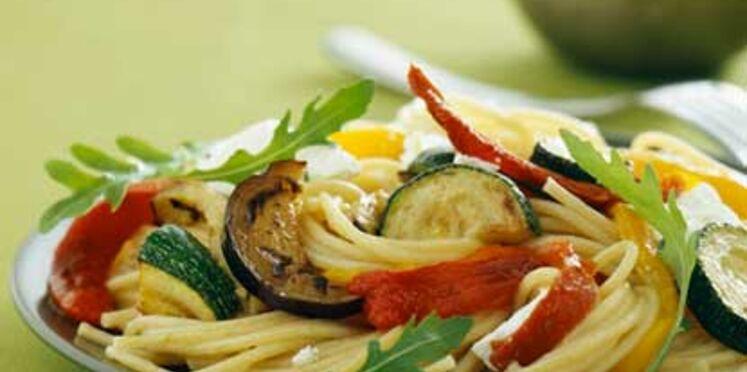 Pasta Party, des recettes de pâtes à l'italienne