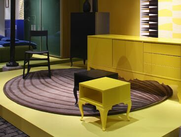5 tapis petit prix femme actuelle le mag. Black Bedroom Furniture Sets. Home Design Ideas