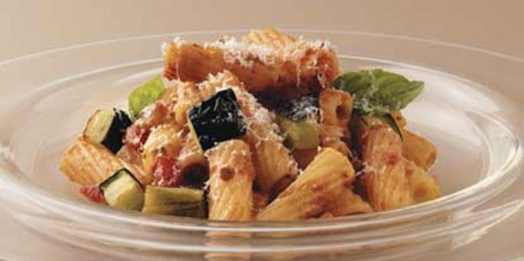 Tortiglioni « Siciliana »