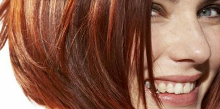 Coloration cheveux : les bons gestes