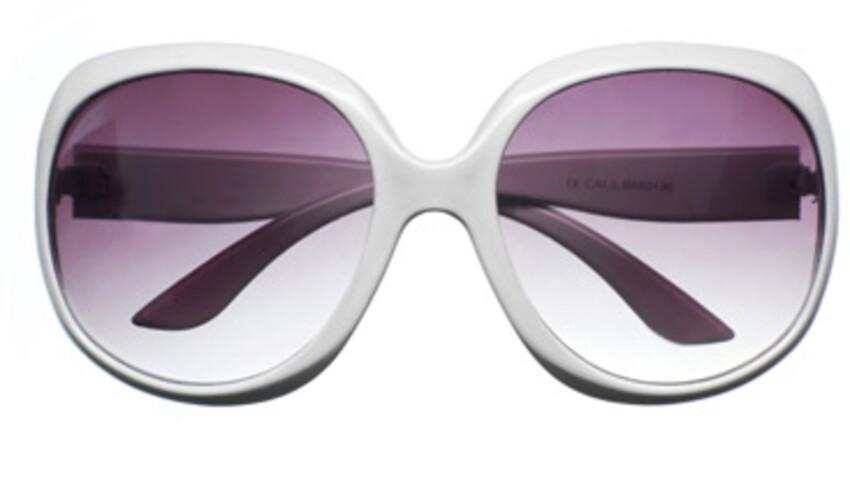 Des lunettes tendance et à petits prix