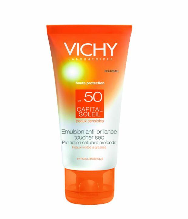solaire visage peau grasse