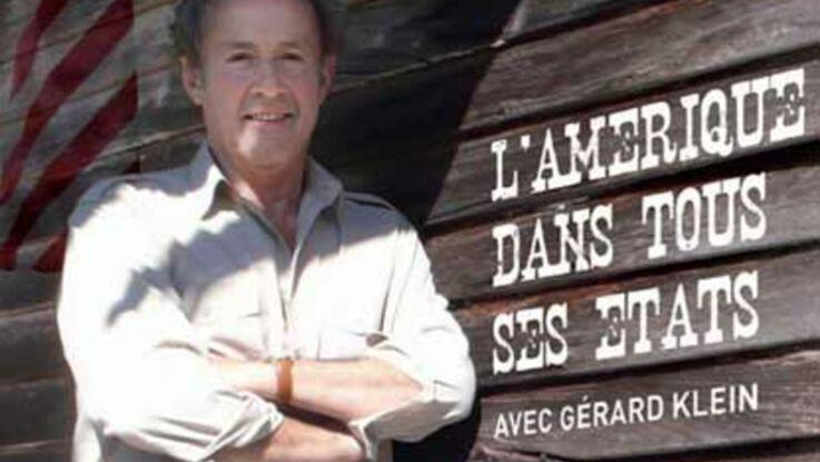 Gérard Klein de retour à la télé