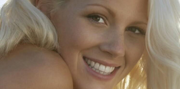 Blanchiment des dents : à moi, un sourire éclatant