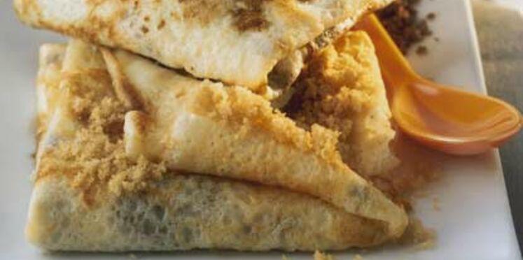 Crêpes, beignets : dégustez, c'est déjà fait !