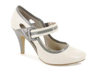 058a7b5973ed0a 10 paires de chaussures à moins de 50 euros : Femme Actuelle Le MAG