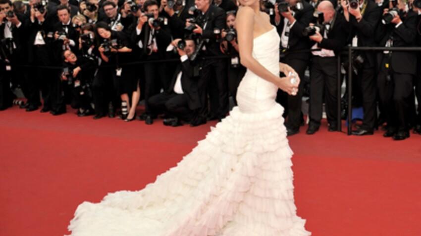10 robes de princesse à Cannes