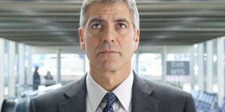 Envoyez-vous en l'air avec George Clooney