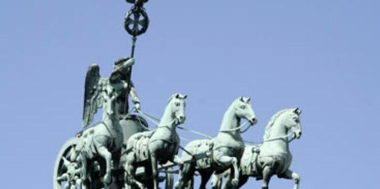 Visitez les plus beaux monuments de Berlin