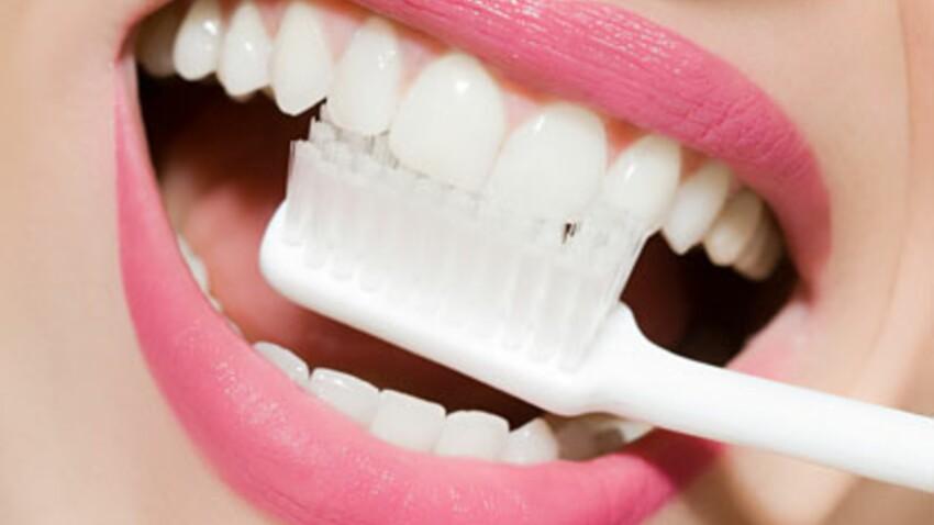 Le Mois pour la santé de vos dents