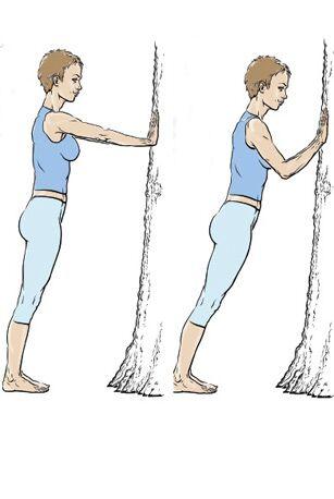 comment muscler bras femme
