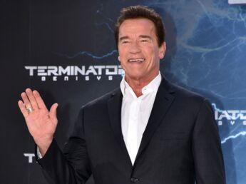 Arnold Schwarzenegger : « J'ai toujours eu une gueule de robot »