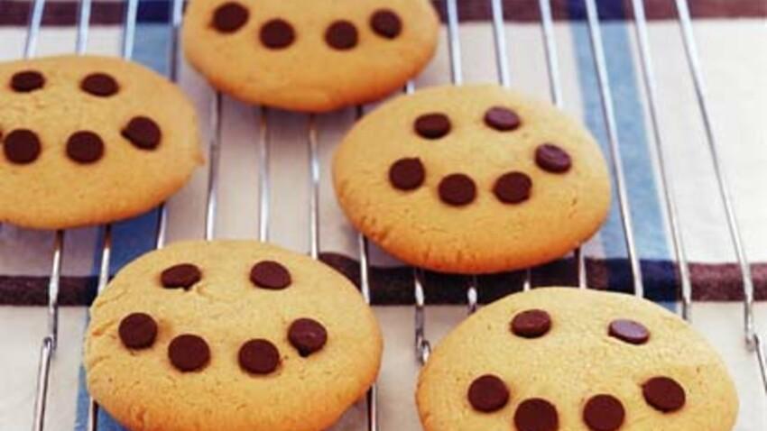 Cookies de la baby-sitter