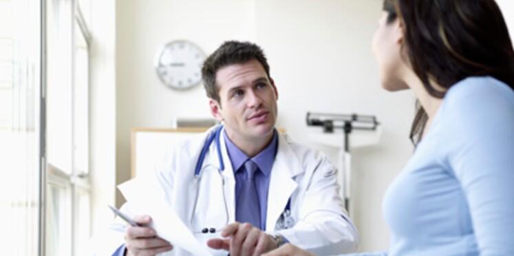 Grippe A : l'épidémie en baisse