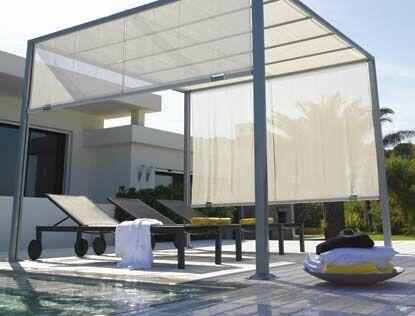 Du mobilier pour se prélasser au bord de la piscine : Femme Actuelle ...