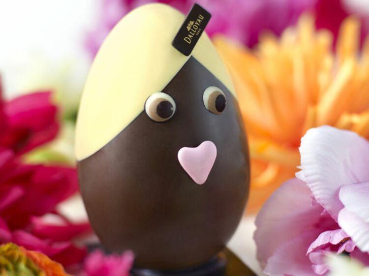 Les chocolats de p ques dans tous leurs tats femme for Dans 30 ans plus de chocolat