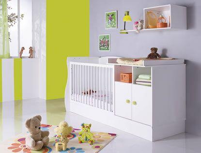 Une Belle Chambre De Bebe Nos Idees Deco Femme Actuelle Le Mag