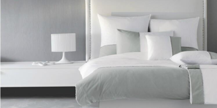 Des parures de lit bien choisies