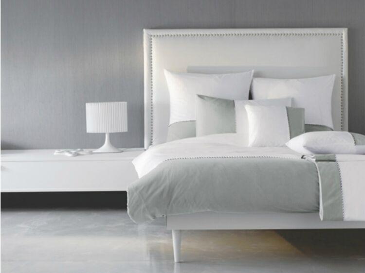 des parures de lit bien choisies femme actuelle le mag. Black Bedroom Furniture Sets. Home Design Ideas
