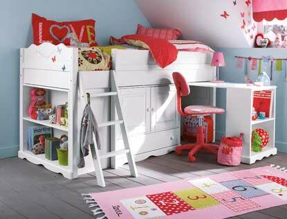 Décoration de la chambre d\'enfant : nos idées : Femme ...