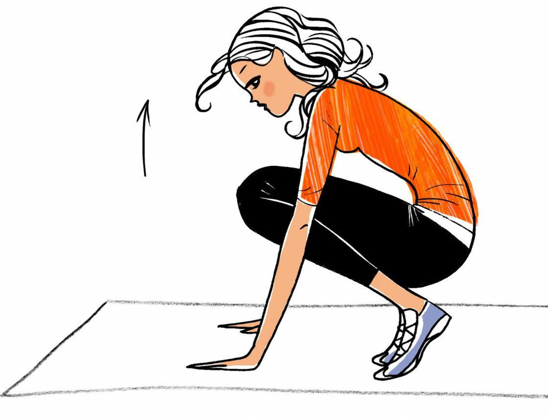 Ma semaine fitness pour maigrir   8 minutes par jour, et c est tout ... 094cfd6e4cb8