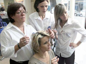 Visagisme : trouvez la coiffure qui vous va