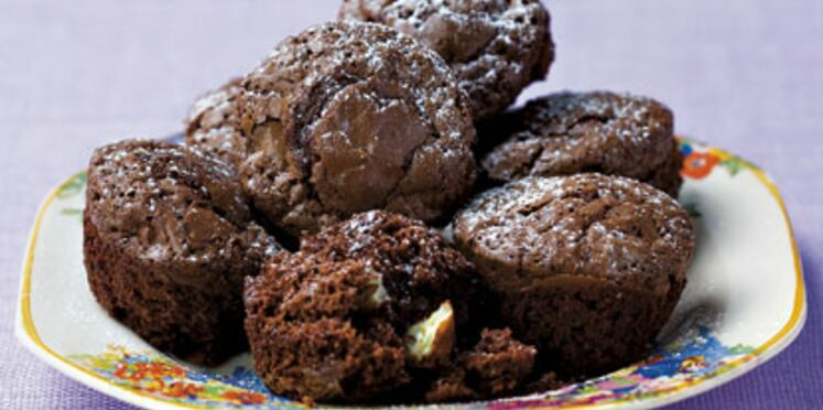 Brownies au noix de pécan