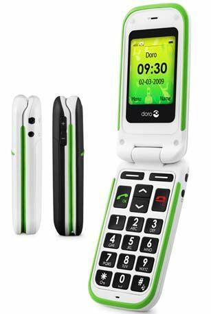 Quels sont les téléphones portables recommandés pour seniors ?